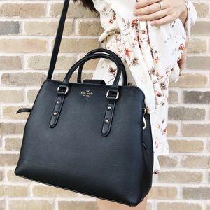 Kate Spade Large Evangelie Crossbody Bag NWT